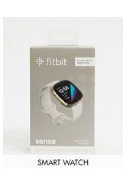 Fitbit - Sense - Orologio smartwatch unisex bianco(124783140)