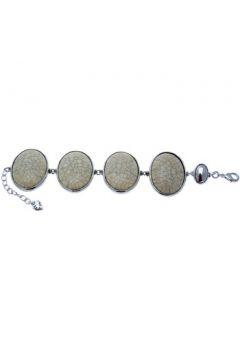 Bracelets Lili La Pie Bracelet en métal argenté collection MING(115462669)