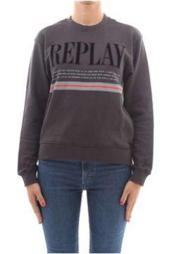 Sweat-shirt Replay W3971D.22390(115437210)