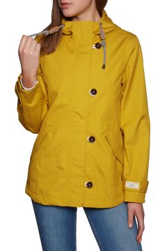 Joules Coast Damen Jacke - Antique Gold(100263740)