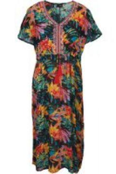 Strandkleid MIAMODA Multicolor(111503477)