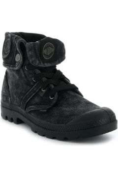 Boots Palladium WOMENS PALLABROUSSE BAGGY(115464122)