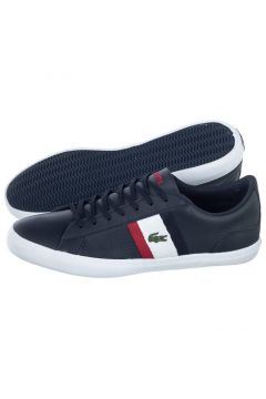 Buty Lerond 119 3 CAM NVY/WHT/RED 7-37CAMA00457A2 (LC308-a)(114729837)