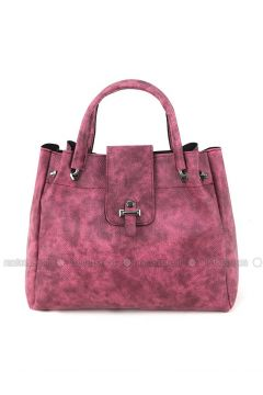 Pink - Shoulder Bags - Chicago Polo(110319421)
