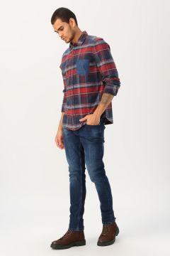 Twister Jeans Denim Pantolon(125326525)