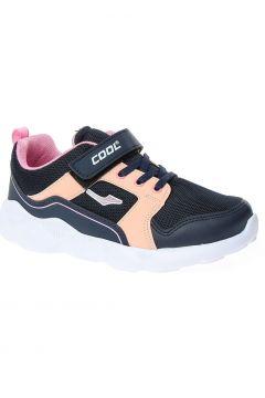 Cool Lacivert Pudra Pembe Kadın Sneaker(110938216)