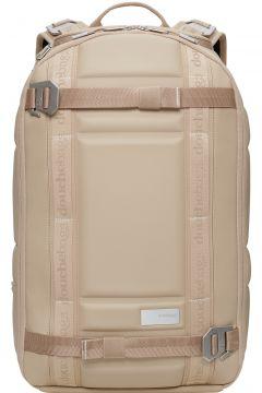 Sac à Dos Douchebags The - Desert Khaki Leather(111332103)