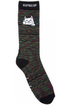 Chaussettes Ripndip Peeking nerm socks(127918384)