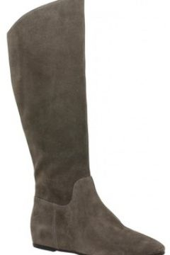 Bottes What For 95 Femme Taupe(127950825)