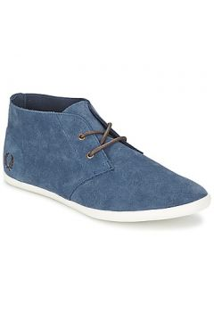 Chaussures Fred Perry ROOTS UNLINED SUEDE(98744346)
