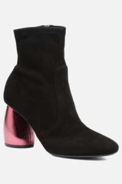 SALE -40 Carven - Seine - SALE Stiefeletten & Boots für Damen / schwarz(111610084)