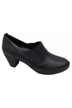 Scavia 18 Hakiki Deri Ortopedik Kadın Ayakkabı Maxsens Ayakkabımol(107874644)