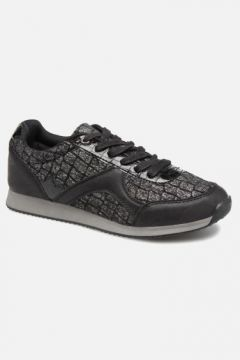 Divine Factory - Aram 2 Noir - Sneaker für Damen / schwarz(111576893)