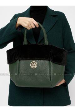 Green - Shoulder Bags - Kayra(110317961)