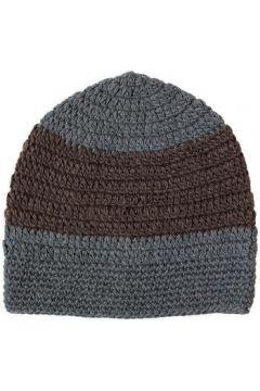 Bonnet Bmc Headwear Bonnet long The Gloze gris-marron-gris(88689763)