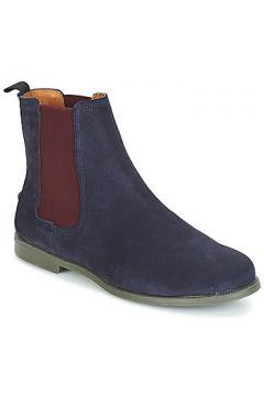 Boots Sebago CHELSEA DONNA SUEDE(88523870)