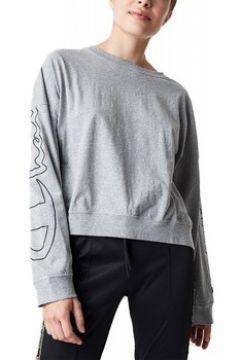 Sweat-shirt Champion MAGLIA GRIGIA(115478107)