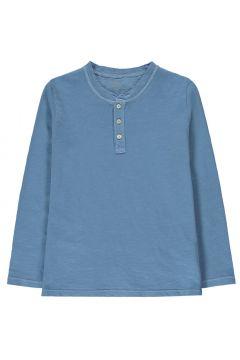 T-Shirt Henley(113872405)