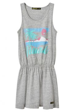 Kleid Hawaii Jersey Summer(113867600)
