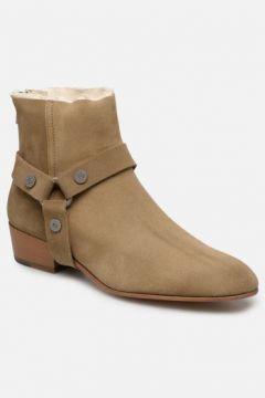 Zadig & Voltaire - Sonlux Suede - Stiefeletten & Boots für Damen / braun(111578320)