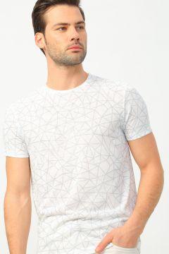 Fabrika Basic Fit Erkek T-Shirt(113996134)