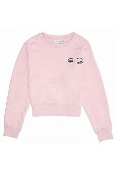 Sweatshirt Small Eye(113868988)