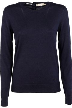 Women's jumper sweater crew neck round(116887492)