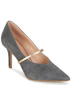 Chaussures escarpins KG by Kurt Geiger V-CUT-MID-COURT-WITH-STRAP-GREY(88457236)