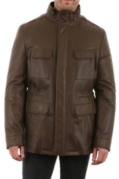Veste Intuitions Paris AH 20-16-648 Mastic(115398102)
