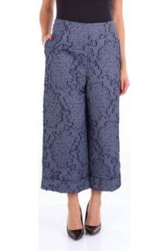 Pantalon Rose A Pois FINOCHIETTO(101632181)
