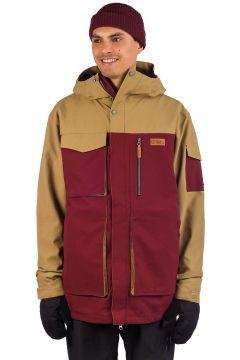Horsefeathers Herald Jacket wit(100503850)