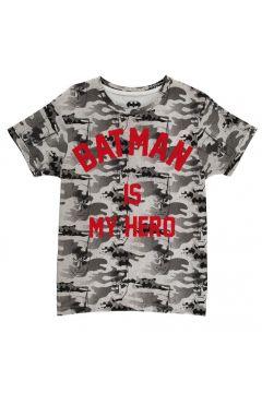 T-Shirt Tarnmuster Batman Famhero(113612243)