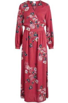 Robe Vila VIESTO KERIS 3/4 MAXI DRESS(115435382)