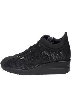 Chaussures Agile By Ruco Line Agile By Rucoline 226(C) Sneakers Femme Noir(115570082)