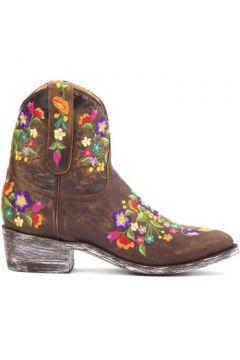 Boots Mexicana Bottines Sorazipper(101659799)