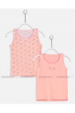 Pink - Age 8-12 - LC WAIKIKI(110342021)