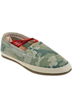 Chaussures O-joo L 500 Slip On Baskets basses(127857966)