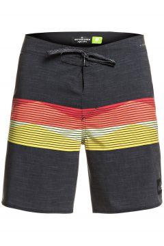 Quiksilver Highline Seasons 18 Boardshorts zwart(116880405)