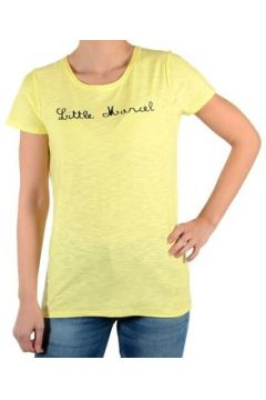 T-shirt Little Marcel Tee Shirt tiflore(115430446)