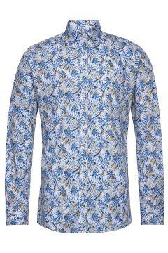 8564 - Iver Hemd Business Blau SAND(109112657)