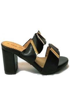 Sandales Cendriyon Sandales Noir Chaussures Femme(101632007)
