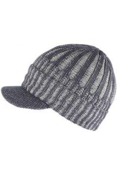 Bonnet Nyls Création Bonnet Casquette gris doublure polaire Nafyx(127905324)