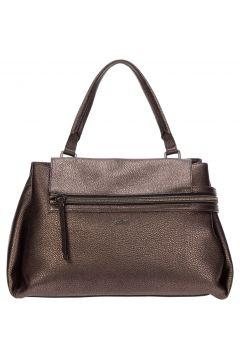 Women's leather shoulder bag(118334661)
