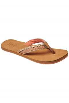 Reef Gypsylove Sandals oranje(85199600)