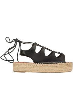 Espadrilles Alohas Espadrilles sandales GLADIATOR(101636899)