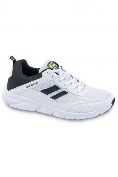 Jump 24718 Erkek Spor Ayakkabı Beyaz(119983654)