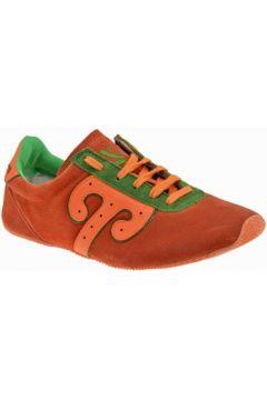 Chaussures Wushu Ruyi Marziale Baskets basses(127857314)