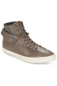 Chaussures Geox D NEW CLUB(115498025)