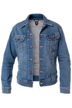 Lee Jeansjacke Slim Rider Fresh blau L89RKIUP(88325940)