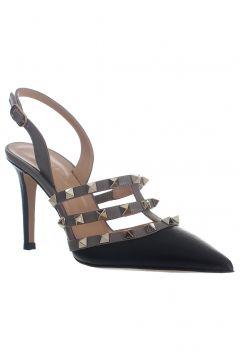 Poletto Kadın Topuklu Ayakkabı(122545069)